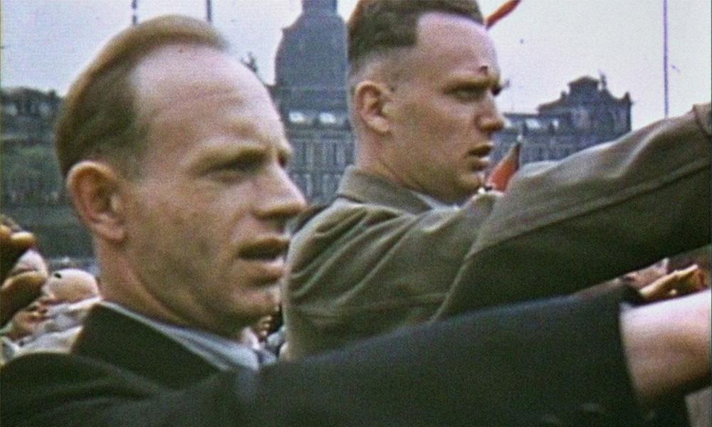 """Cykl """"Wojna: ściśle tajne"""" – Niemki, które walczyły z Hitlerem"""