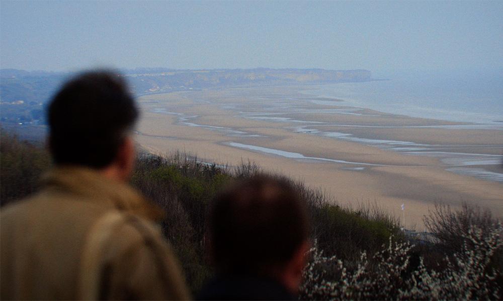 Rocznica lądowania w Normandii