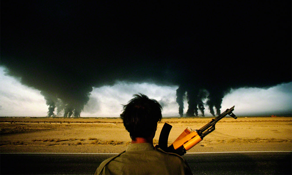 """""""Saddam kontra ajatollahowie: wojna iracko-irańska""""– prawdziwa wojna totalna"""