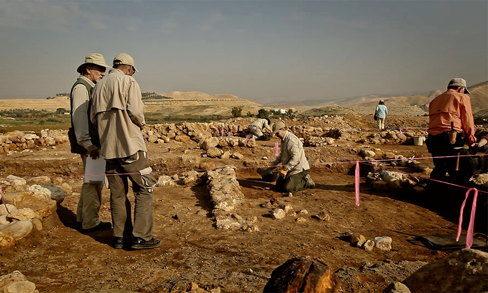 """""""Starożytna apokalipsa"""": Dlaczego cywilizacje upadają?"""
