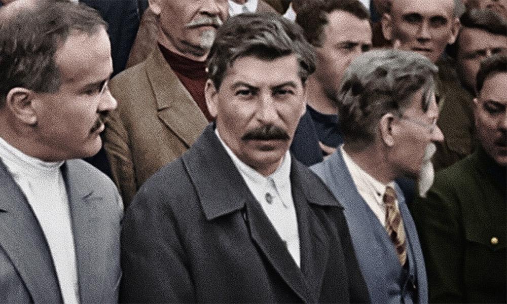 """""""Hitler kontra Stalin"""": pakt o nieagresji, czy IV rozbiór Polski?"""